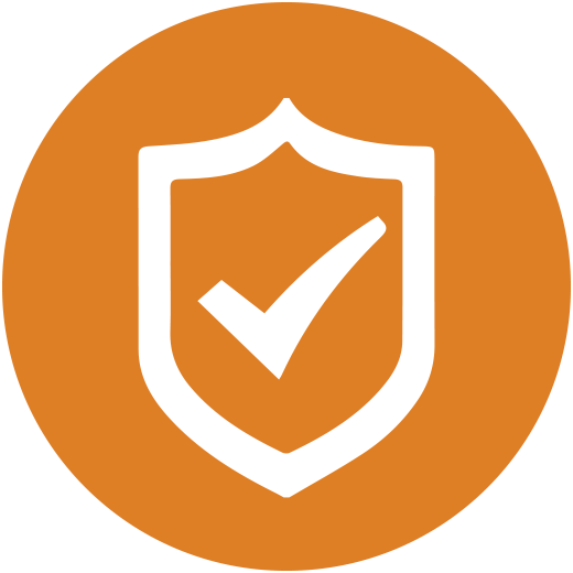 Safety Minded Icon