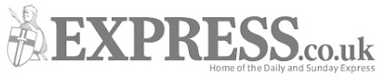 Express.UK.co Logo