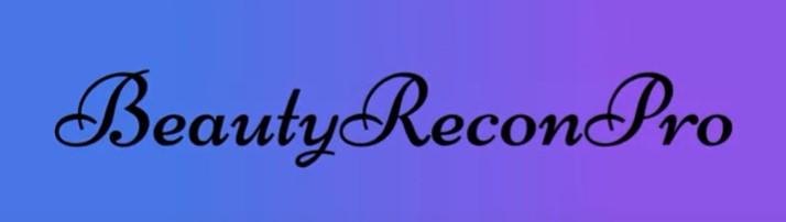 Beauty Recon Pro Logo